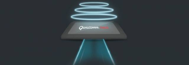 Qualcomm Halo 无线充电技术